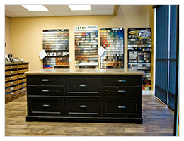 Come and Visit the Starline Cabinets Showroom