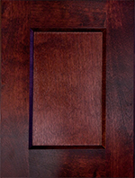 Wood Door Styles Flat Panel Widestyle