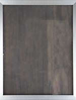 Specialty Door Styles Metal Glass Frame