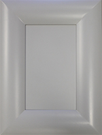 Lacquered Door Styles Mitre Frame Bubble
