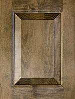 Wood Door Styles Raised Panel