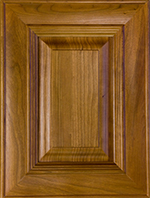 Wood Door Styles Raised Panel Mitre Frame