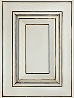 Other Door Styles Raised Panel Mitre Frame