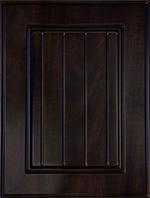 Vinyl Wrap Door Styles Shaker 500
