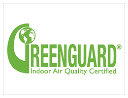 Starline Cabinets Greenguard Seal