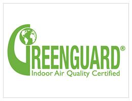 Starline Cabinets Greenguard Seal