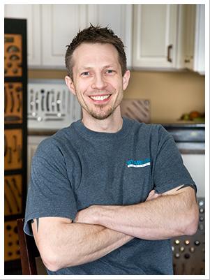 Ryan Ward