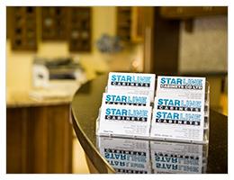 Starline Cabinets Showroom