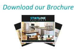 Download The Starline Cabinets Brochure