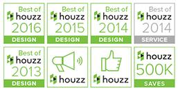 Starline Cabinets Best of Houzz
