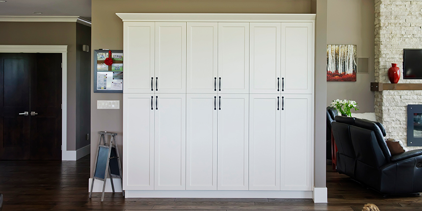 campbell | starline cabinets