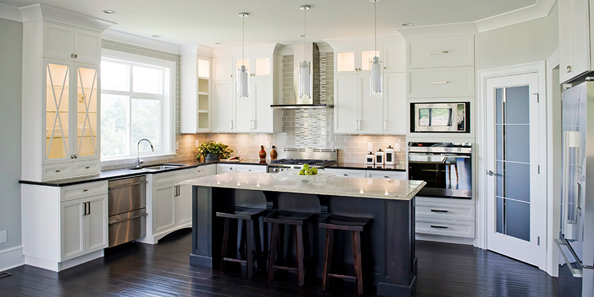 Canuck Place | Starline Cabinets
