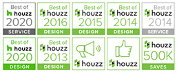 Starline Cabinets - Best of Houzz 2020