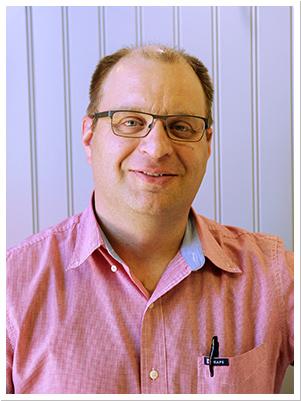 Doug Maljaars